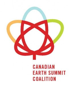 Canadian Earth Summit Coalition