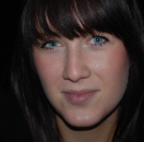 Sydney Grieve, Executive Assistant to the National Director