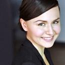 Aleksandra Nasteska, Communications Director