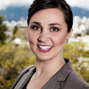 Vanessa Timmer, Strategic Planning and Policy